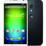 Moto X Phone Republic Wireless