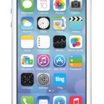 Ting iPhone 5