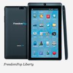 FreedomPop Liberty Tablet